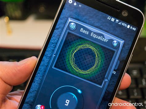 best equalizer app for android the best equalizer apps for android android central