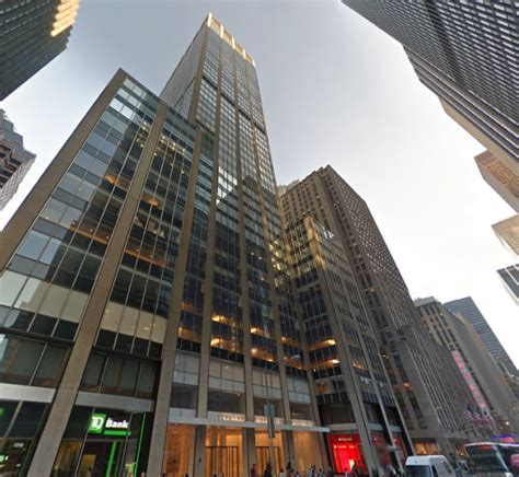trumps hpuse in new york donald trump property in new york city am new york