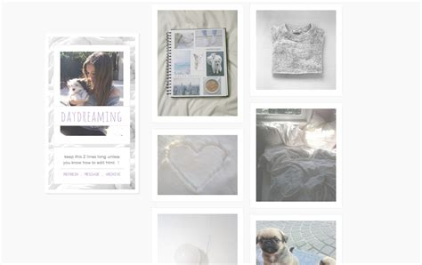 theme tumblr issue themes by outlasting