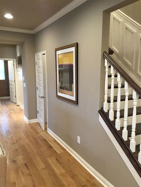 foyer paint colors sherwin williams best 20 hallway paint colors ideas on hallway