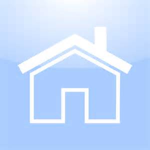 image of home clipart home icon