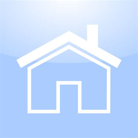 for home clipart home icon