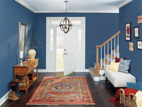 color of rooms navy blue color palette navy blue color schemes hgtv