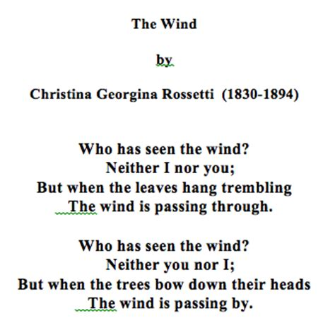 is the wind poems books lesson 2 the power of wind mpalalive