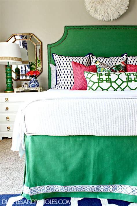 kelly green bedding 25 best green headboard ideas on pinterest velvet bed frame brass headboard and