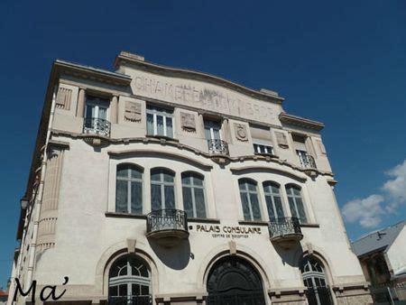 chambre de commerce de valence valence 34 le palais consulaire du c 244 t 233 de chez ma
