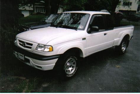 2001 mazda b series plus service and repair manual