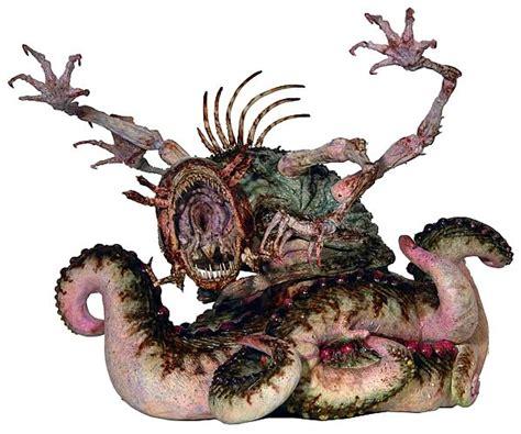 h p lovecraft figure nightmares of h p lovecraft dagon figure multiverse