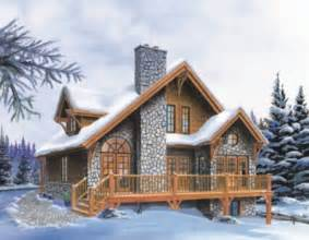 Lake Cottage Plans Lake House Plans