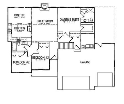 What Is A Split Bedroom Floor Plan | what is a split floor plan home best of 28 split bedroom