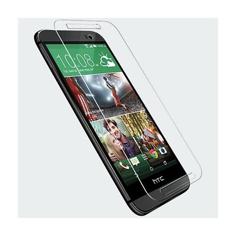 Tempered Temper Glass Evercoss One X tempered glass htc one m8 screen protector سایمان دیجیتال