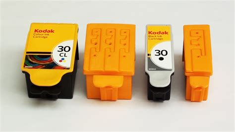 3d inking 3d printed ink cartridges