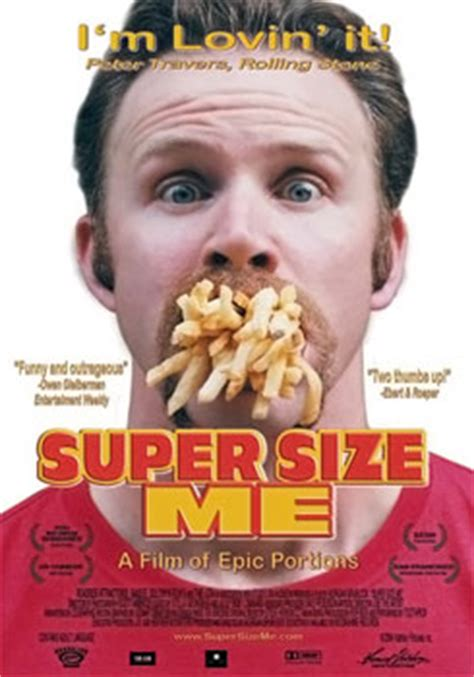 Detox Diet Supersize Me by From Quot Size Me Quot Ditches Veganism The