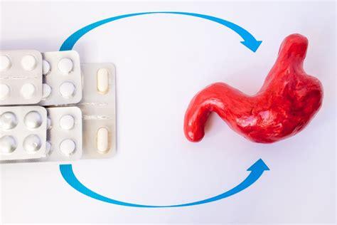 Obat Asam Lambung Dari Dokter mengenal jenis obat asam lambung dengan dan tanpa resep dokter
