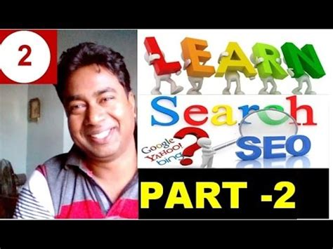 learn seo learn seo search engine optimization for website