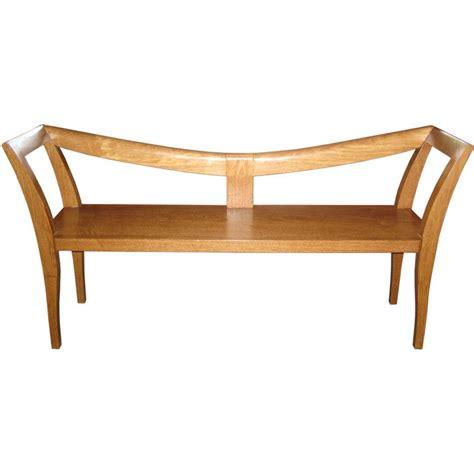 craftsman bench craftsman studio bench for sale at 1stdibs