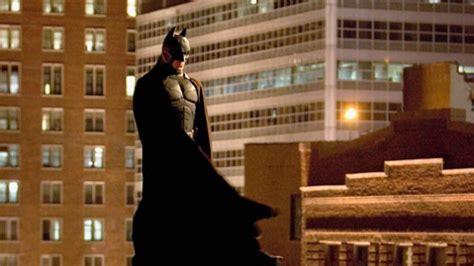 batman begins batman begins society of lincoln center