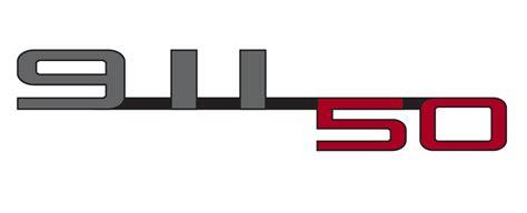 Porsche 911 Logo by Porsche Related Emblems Cartype