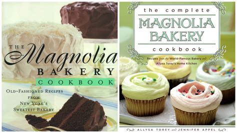 Magnolia Bakery Am I Seeing Things by Secrets Of Magnolia Bakery Cupcakes Carrie Bradshaw And
