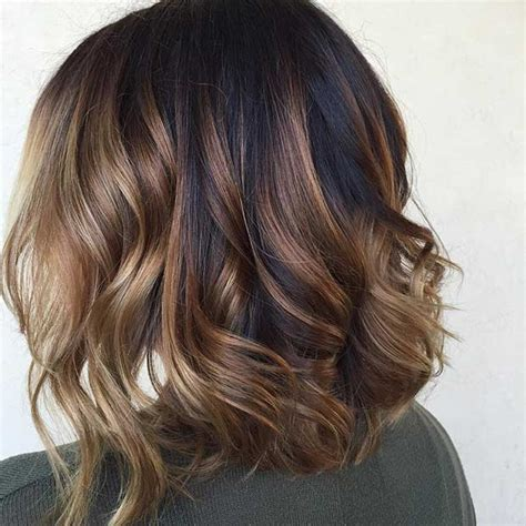 drastic highlighted hair styles 31 gorgeous long bob hairstyles stayglam