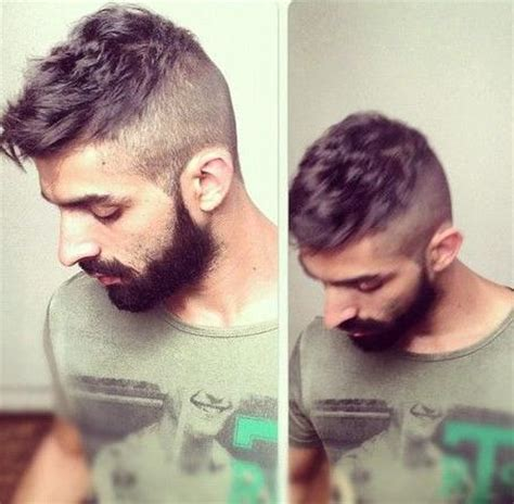 mens haircuts you don t have to style back of head hairstyles for men short hairstyle 2013