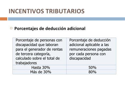 deduccion de impuestos para carta de iglesia marco legal de la discapacidad en empleo