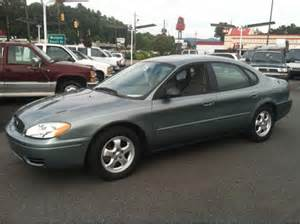 2005 Ford Taurus Mpg 2005 Ford Taurus Se In Asheville Nc Auto Sales
