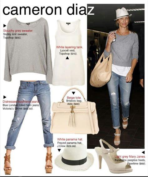 Style Cameron Diaz Fabsugar Want Need 5 by Cameron Diaz Style Stylista Fashion
