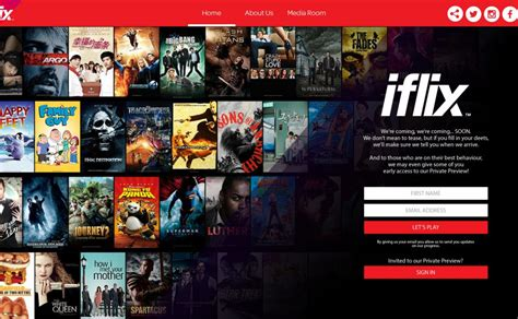 film indonesia di iflix iflix internet television service to launch on indonesian