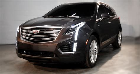 Cadillac Srx 2018 by 2018 Cadillac Srx Rumor And Price 2018 2019 Car Reviews