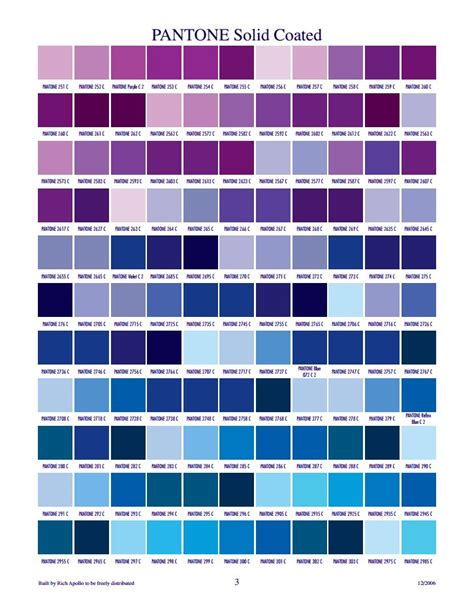 pantone solid coated 3 colours pantone chang e 3 and pantone solid coated