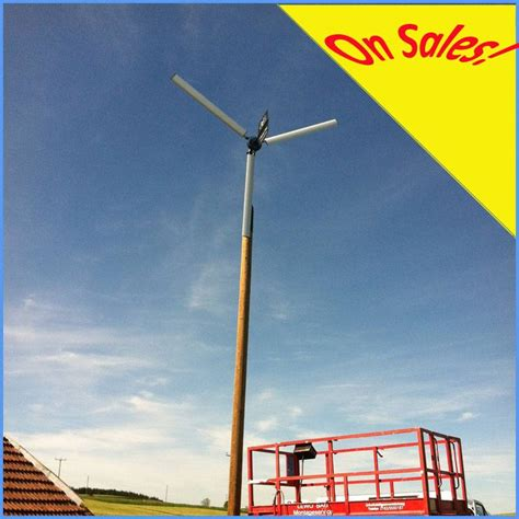 sales promotion 1000w 2000w small wind generator for