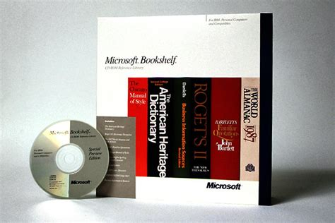 view topic microsoft bookshelf special preview edition