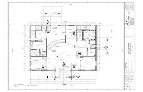 Bank Floor Plan | permanent modular plans design bookmark 4435