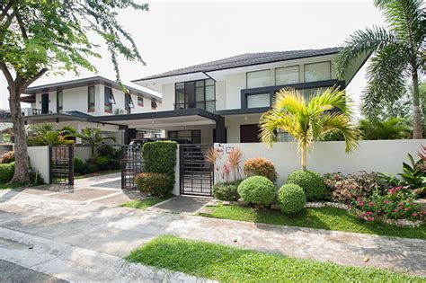 tropical rest house design a renovated rest house in sta rosa laguna house