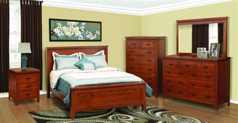 Richmond Bedroom Set by Richmond Collection Veraluxe
