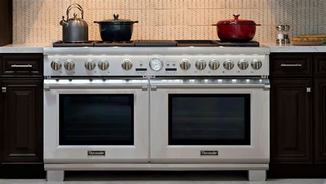 60 inch gas cooktop for its 100th anniversary thermador built the 60 inch pro