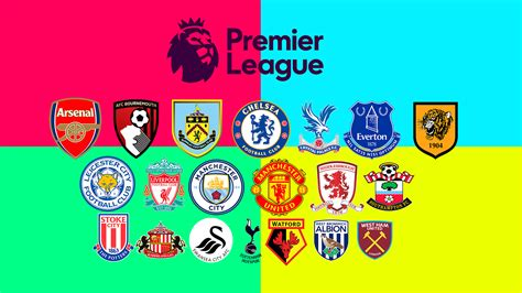 epl images epl 2017 2018 fixtures released as chelsea hosts burnley