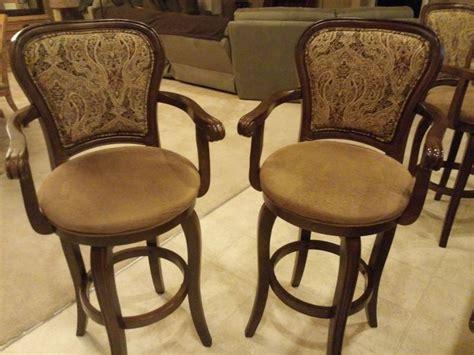 high end bar stools