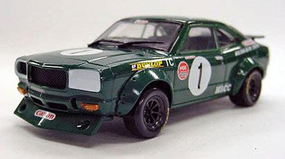 Kyosho Original 1 43 Mazda Savanna Rx 3 1972 30 K03192b amiami character hobby shop kyosho original 1 43 mazda savanna rx 3 no 1 1973 green
