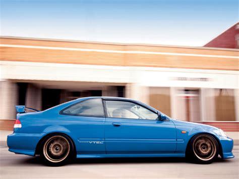 1999 honda civic ek coupe carcray