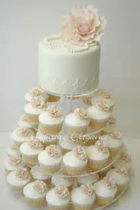 wedding cakes cupcake elegance brisbane
