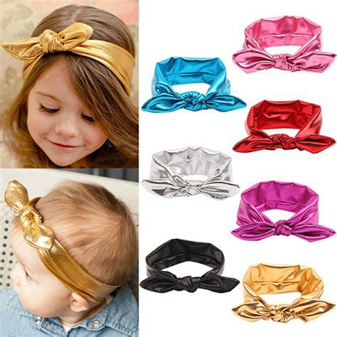 aliexpress buy baby infant turban rabbit ears aliexpress buy 2015 baby gilding stretch
