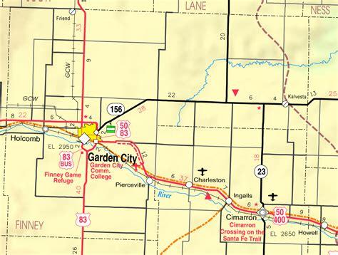 garden city kansas map garden city kansas familypedia