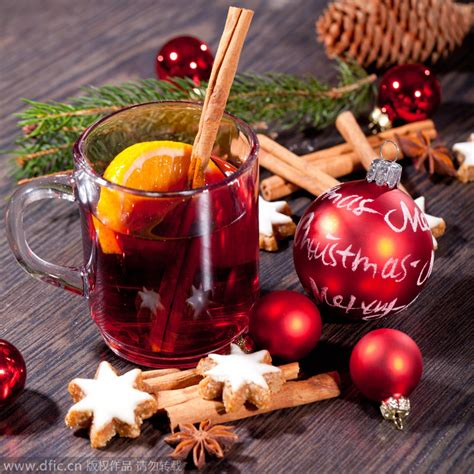 7 hot drinks to make christmas merrier 1 chinadaily com cn