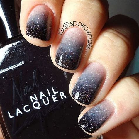 best 25 ombre nail designs ideas on ombre