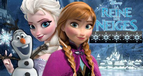 film frozen la reine des neiges la reine des neiges actualit 233 du film