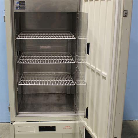 Freezer Box Sanyo refurbished sanyo mdf u442 40 biomedical freezer