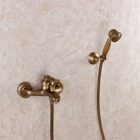 Antique Bathtub Faucets by Antique Copper Bathtub Shower Faucet Bathroom Faucet