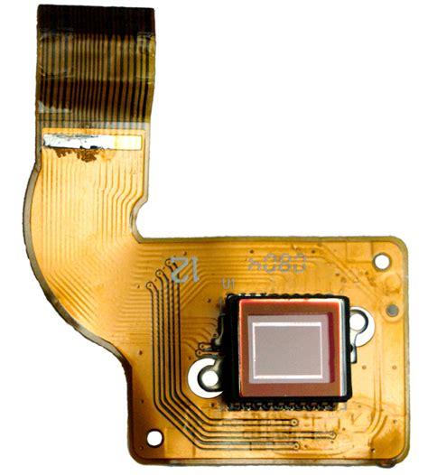 ccd sensor image sensor wikiwand